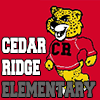 Cedar Ridge Food Drive