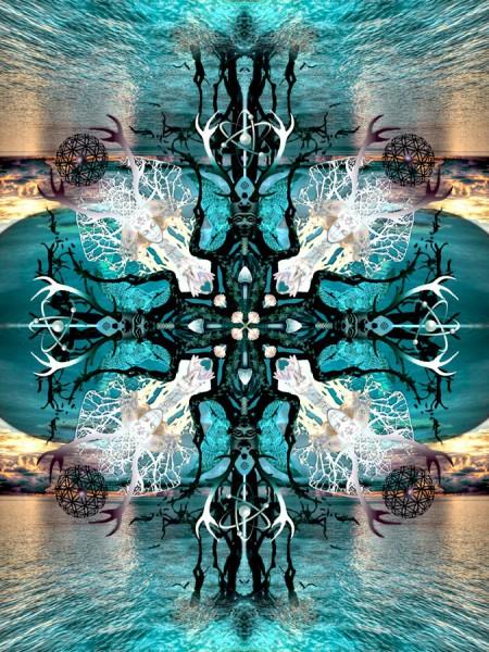 Rebirth of Osiris-Herne