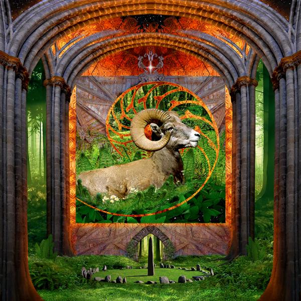 Aries - Journey Into Self