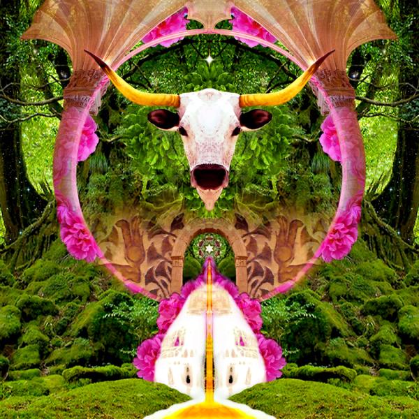 Taurus - Land of Milk and Honey