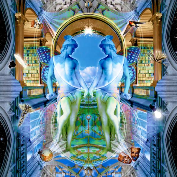 Gemini - An Allegory