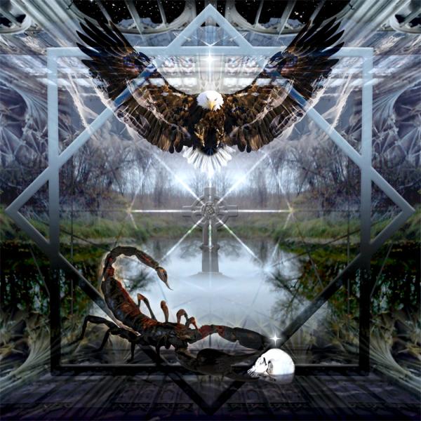 Scorpio - Moving Through the Veil