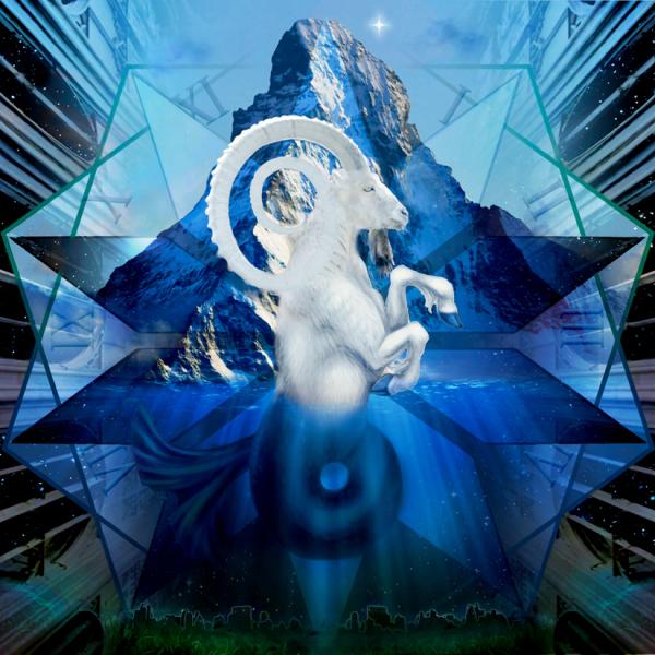 Capricorn - The Horn of the Matter