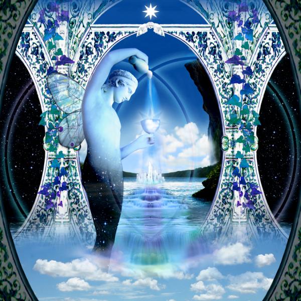Aquarius - Herald of a New Dawn