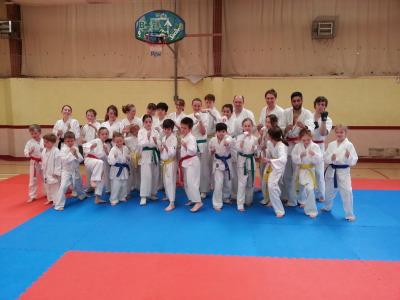 May 2015 Camp Group Photo