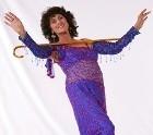 Tina Hobin dances again