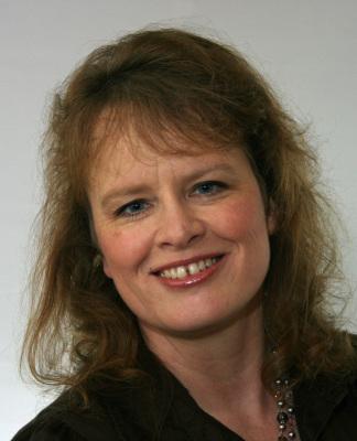 Caroline Irwin