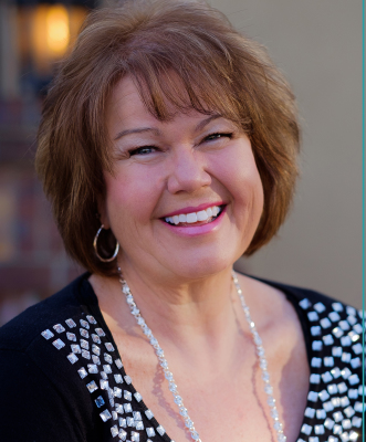 Cheryl Dore, One Strand Ministries Founder