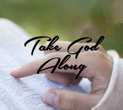 Take God Along