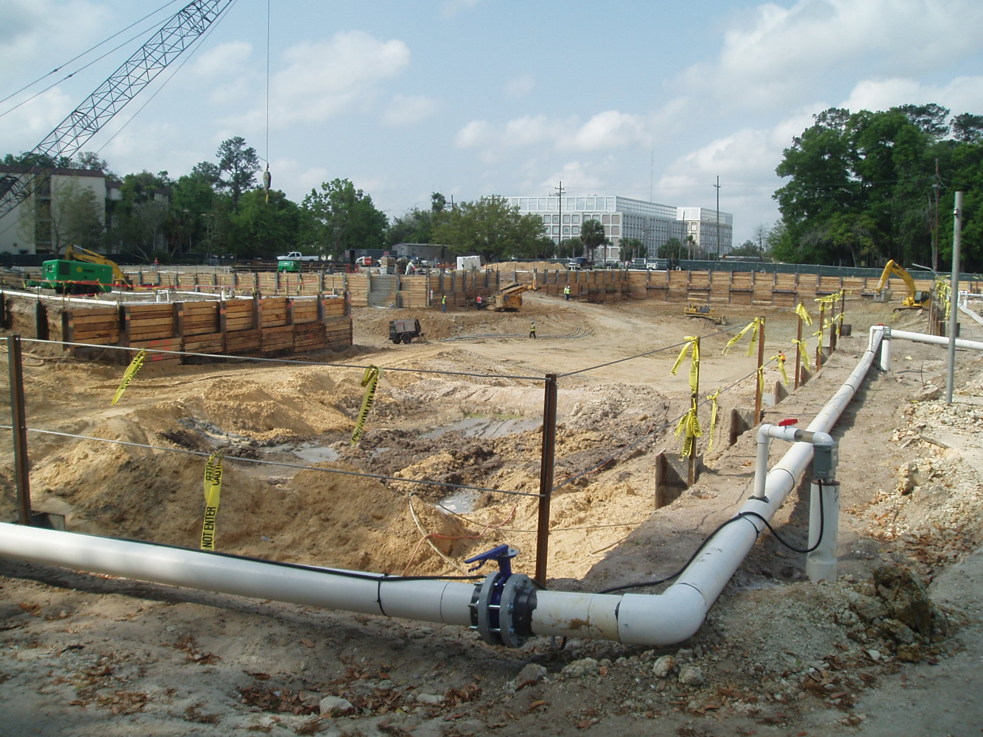 Dewatering Systems & Design