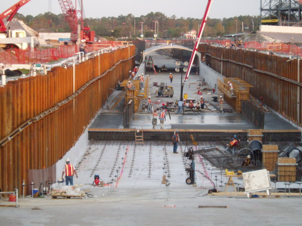 CDPW Inc. is a Contract Dewatering Expert