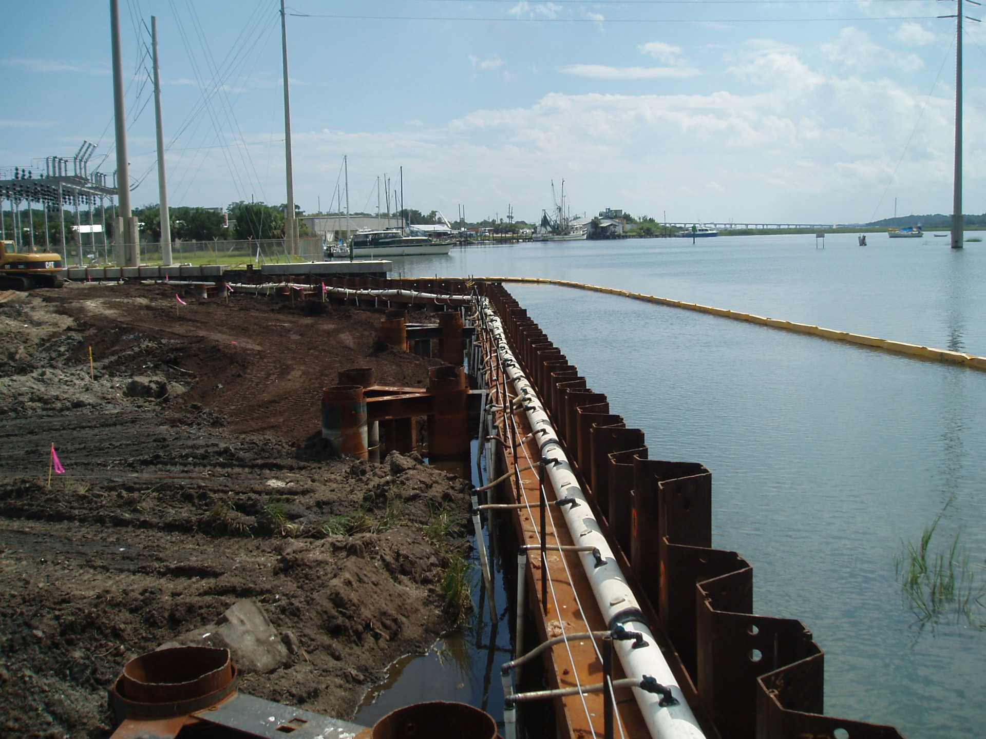 95 Years of Dewatering Experience