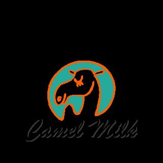 Humpalicious Camel Milk Logo