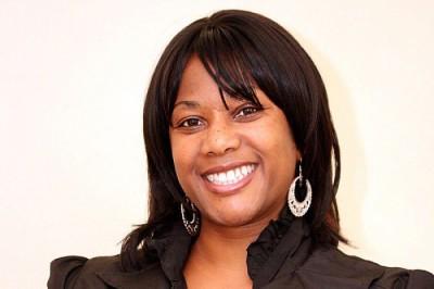 Marcia Dixon, The Voice newspaper