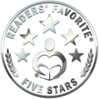5 Stars from Readers' Favorite !