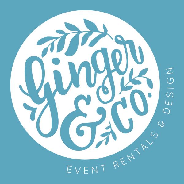 Ginger & Co. Logo