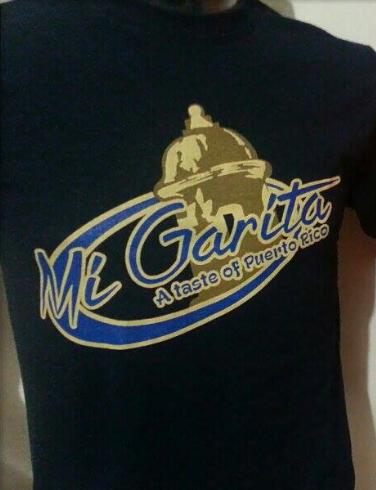 Mi Garita T-Shirts