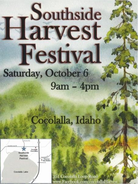 southside harvest festival