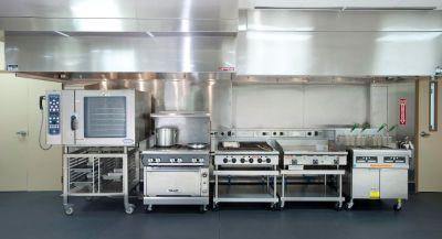 Restaurant & Kitchen