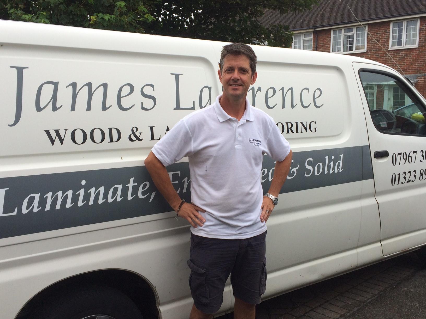 James Lawrence