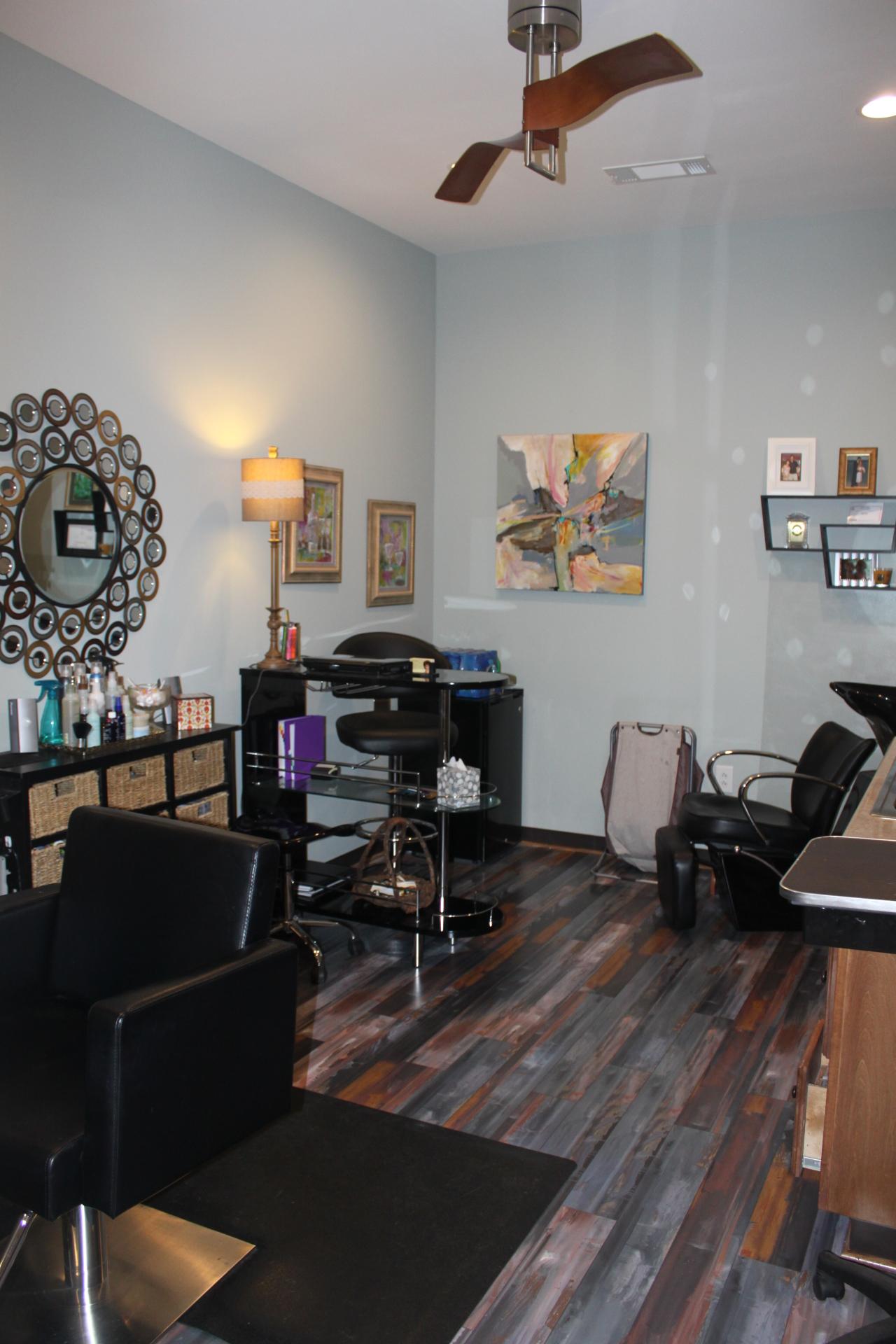 Hair Suite