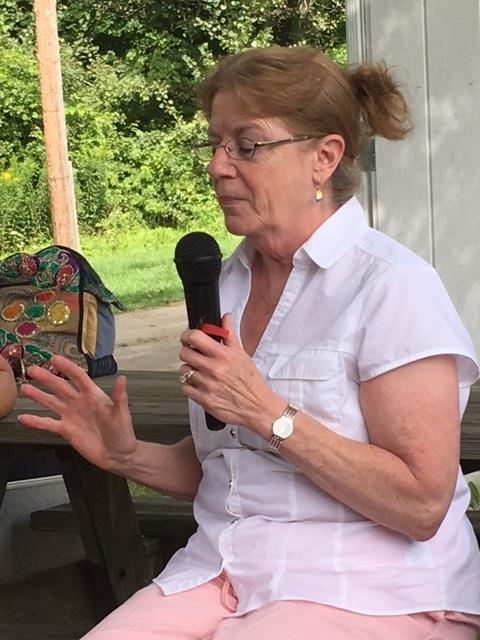 Carole Shields