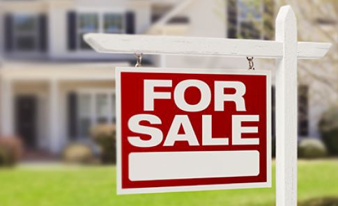 For sale - the social in selling real estate