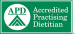 Accredited Practising Dietitian Brisbane