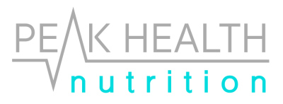 Peak Health Nutrition, Dietitian Brisbane
