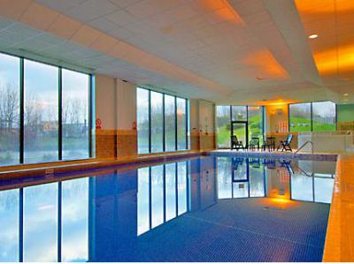Facilities at Copthorne