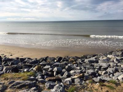 Manordaf B&B Pendine Beach