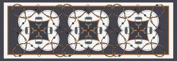 Hermes Inspired Design