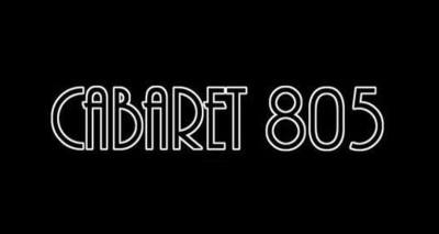 Cabaret 805: Fundraiser and Farewell to Brett & Julia Mitchell
