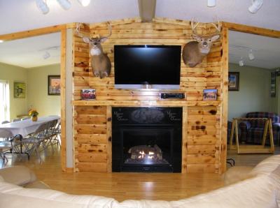 Comfortable Lodge