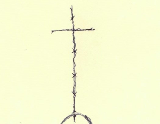 The For and Against Cross