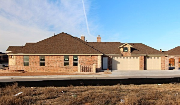 5300 Brown Heart Ln Midland, TX 79707