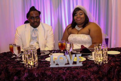 Faust Wedding