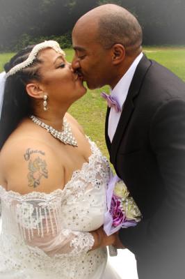 Perez Wedding