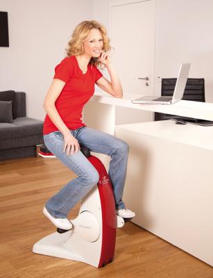 Movement chair
