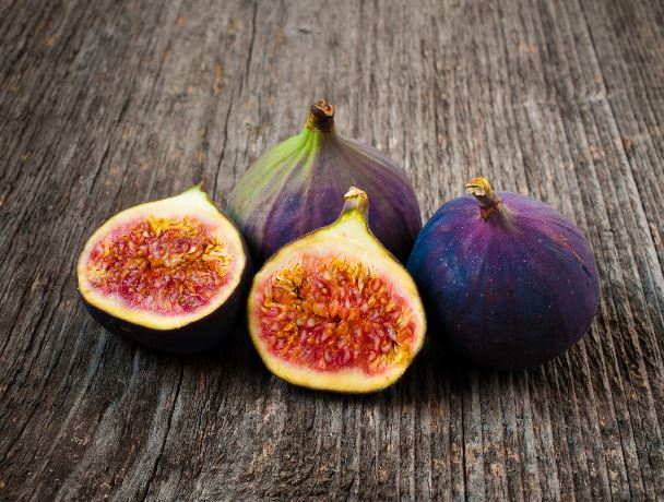 Figs and more...