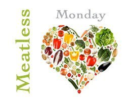 Meatless Monday!