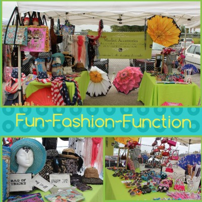 New Handmade Craft Vendor - Market Accessories