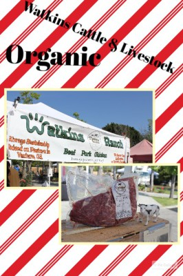 Vendor Highlight: Watkins Ranch!