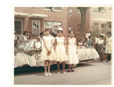Lamond-Riggs Parade Participants (1965)