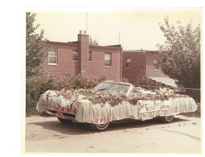 Lamond-Riggs Parade Car (1965)