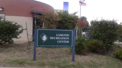 Lamond Community Center