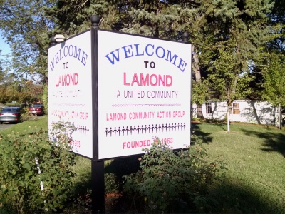 Lamond Community Action Group