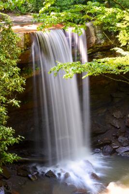 |Cucumber Falls|