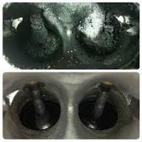 CARBON CLEAN ENGINE