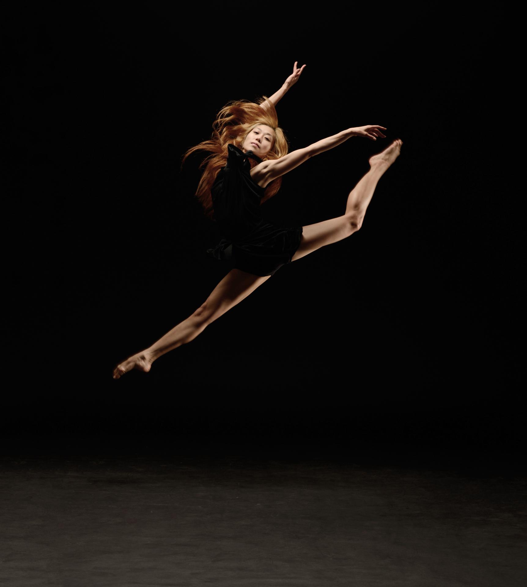 École danse Angers
